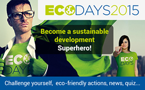 THE ECODAYS PROGRAM